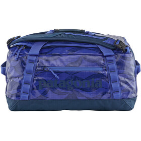 Patagonia Black Hole Sac 40l, hello waves/float blue